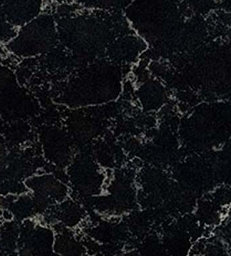 Caesarstone Quartz Vanilla Noir Featured Images