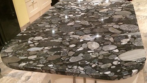 Granite Black Marinace Gallery Images 1
