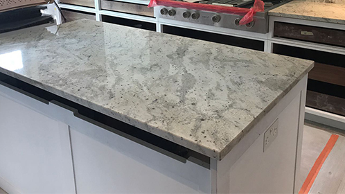 Granite Kashmir White Gallery Images 2