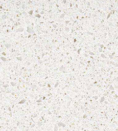 Technistone Crystal Quartz White Featured Images