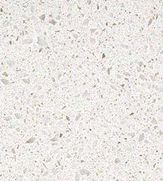 Technistone Crystal Quartz White Featured Images