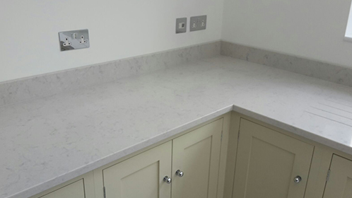 Silestone Lagoon Gallery Images 2
