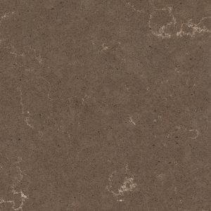 Natural quartz Worktop Silestone Ironbark Worktop Detail